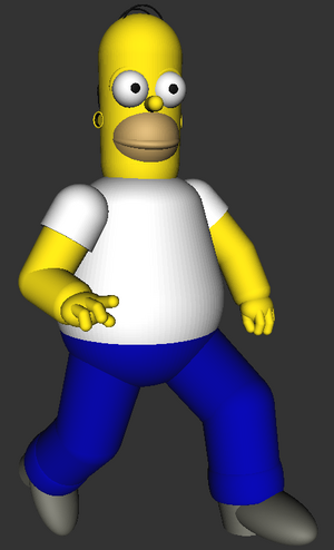 Homer version 3